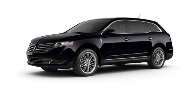 Lincoln MKT 4WD