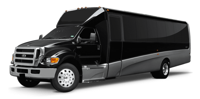 Mini Buses and Limo Buses